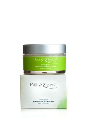 Fevergrass Whipped Body Butter