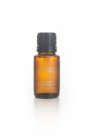 Fevergrass Essential Oil