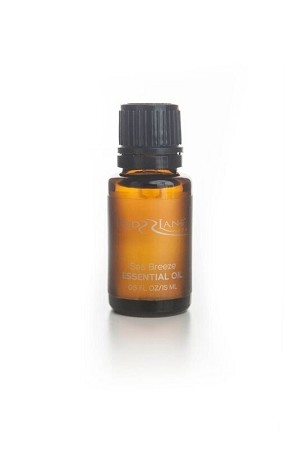 Sea Breeze Essential Oil