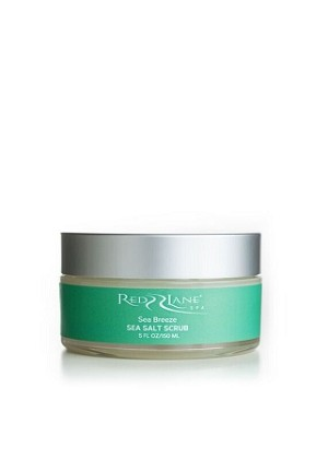 Sea Breeze Salt Scrub