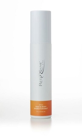 Spice Face & Body Hydration Mist